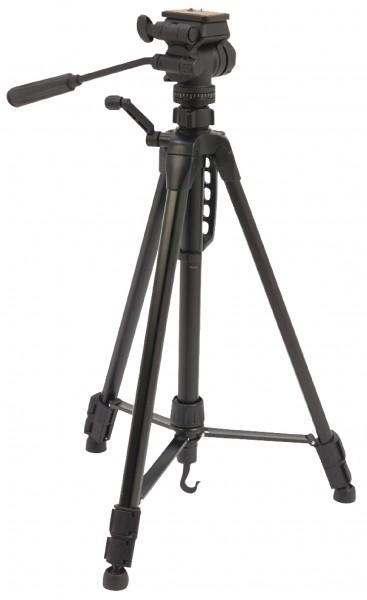 Professional Kamera  Stativ 1,60m  f. Nikon D3x