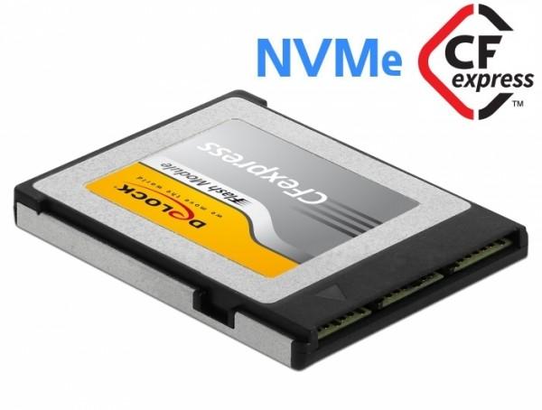 CFexpress Speicherkarte 64GB für Nikon Z6