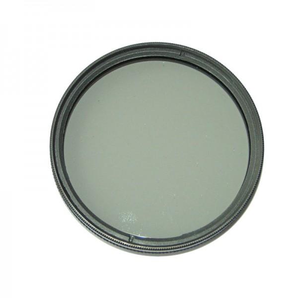 Entspieglungsfilter CPL-Pol-Filter 77mm f. Objektiv Walimex pro 16/2,2 VDSLR