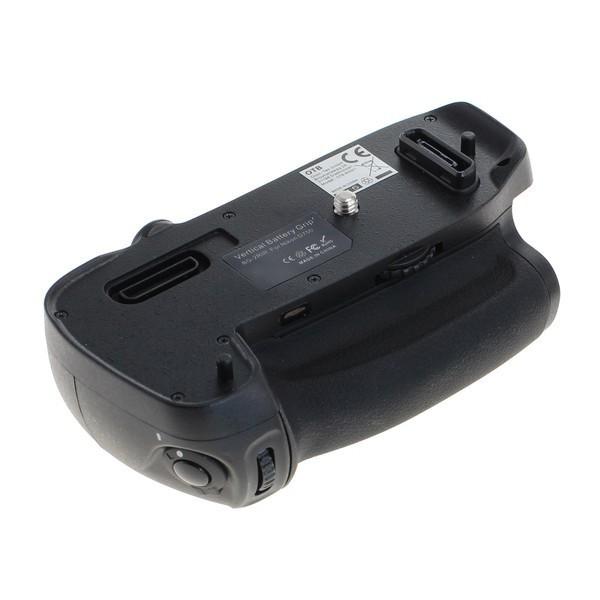 Batteriegriff f