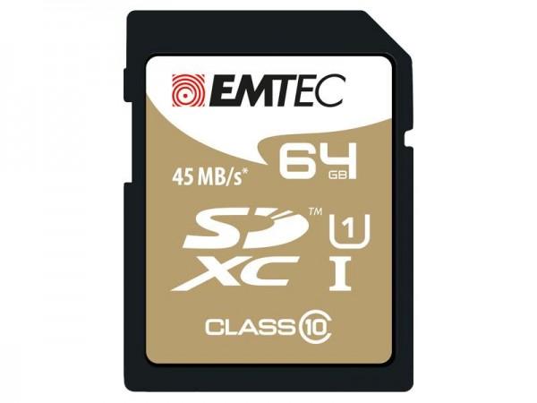 Speicherkarte 64Gb f. Panasonic Lumix DMC-TZ81