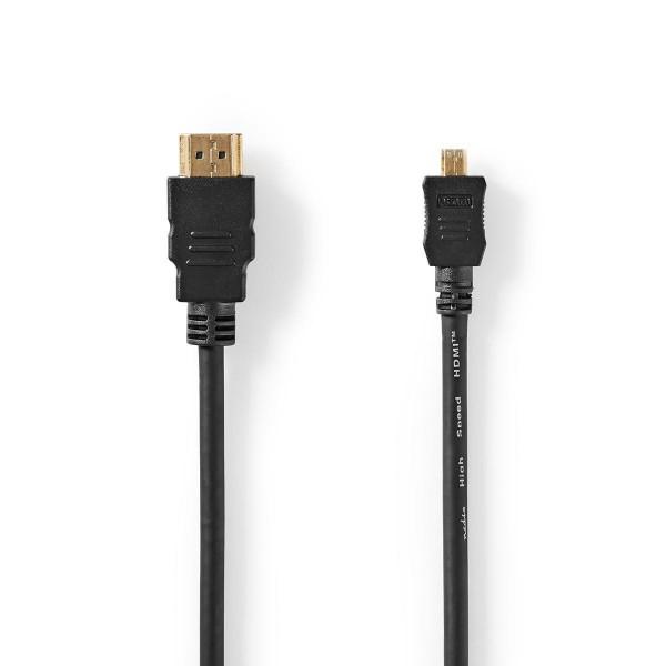HDMI Kabel f. Olympus OM-D E-M10 Mark II